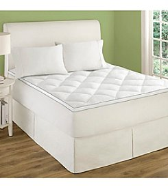 Madison Park™ Fairfield Fiber Bed Mattress Pad