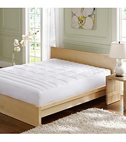 Madison Park™ Bedford Zonal Support Mattress Pad