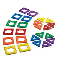 Discovery Kids® 24-piece Toy Magnetic Tiles