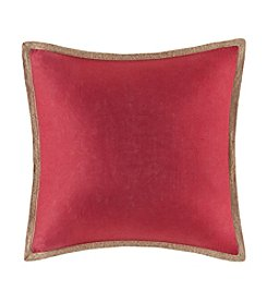 Madison Park™ Linen Square Pillow
