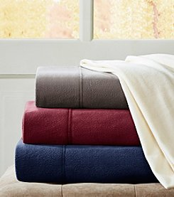 JLA Home 3M® Peak Performance Fleece Sheet Set