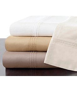 Madison Park™ Signature 600-Thread Count Pima Cotton Oversized Sheet Set