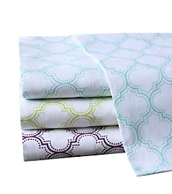 Intelligent Design Ogee Sheet Set