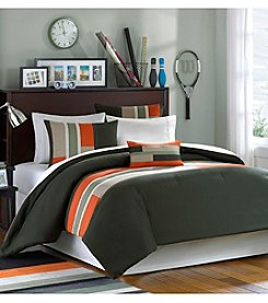 Mi Zone Pipeline Duvet Cover Set