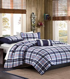Mi-Zone Elliot Coverlet Set