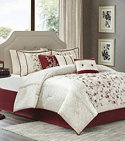 Madison Park™ Blossom 7-pc. Comforter Set *