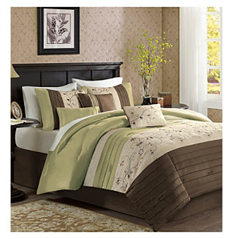 Madison Park™ Serene 7-pc. Comforter Set