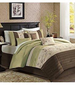 Madison Park™ Serene 7-pc. Comforter Set