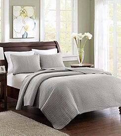 Madison Park™ Keaton Coverlet Set