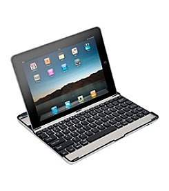 Northwest® Aluminum Alloy Bluetooth® Keyboard for iPad®2, iPad®3,  or iPad®4