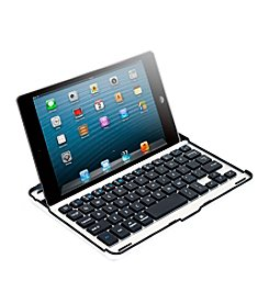 Northwest® Aluminum Bluetooth® Keyboard Case for iPad Mini®
