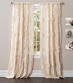 Lush Decor Avon Window Panel