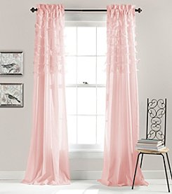 Lush Decor Avery Window Curtains