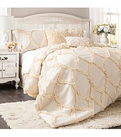 Lush Decor Avon 3-pc. Comforter Set