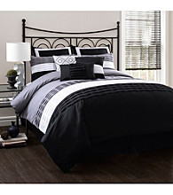 Lush Decor Mia 8-pc. Comforter Set