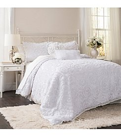 Lush Decor Stella 3-pc. Comforter Set