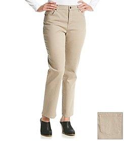 Gloria Vanderbilt® Classic Fit Amanda Jeans