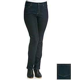 Rafaella® Curvy Five Pocket Jeans