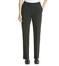 Cathy Daniels® Solid Regular Pull On Pants