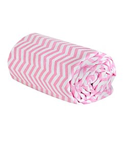 Trend Lab Chevron Print Swaddle Blanket