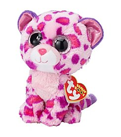 Ty® Glamour Leopard Beanie Baby