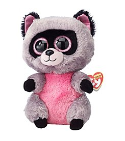 Ty® Medium Rocco Raccoon Beanie Baby