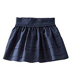 OshKosh B'Gosh® Girls' 2T-6X Taffeta Skirt