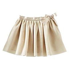 OshKosh B'Gosh Girls' 2T-6X Tutu Skirt With Bow