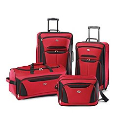 American Tourister® Fieldbrook 2 4-pc. Luggage Set