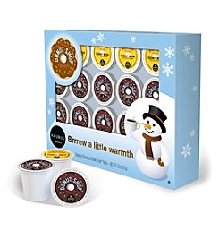 Keurig The Original Donut Shop® Holiday 20-Pk. K-Cups® Variety Pack