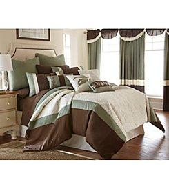 Colonial Home Textiles Crestwood 24-pc. Comforter Set *
