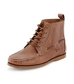 "Polo Ralph Lauren® ""Barrott"" Leather Boots"