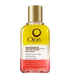 Ojon® Rare Blend Oil Total Hair Therapy