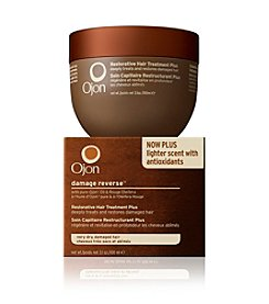 Ojon® Damage Reverse Restorative Hair Treatment Plus