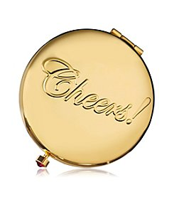 Estee Lauder Golden Celebration Powder Compact