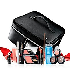 Lancome® Beauty Box In Chic Neutrals $59.50 With Any Lancome Purchase (A $304 Value)