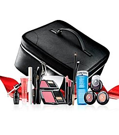 Lancome® Beauty Box In Party Plums $59.50 With Any Lancome Purchase (A $304 Value)