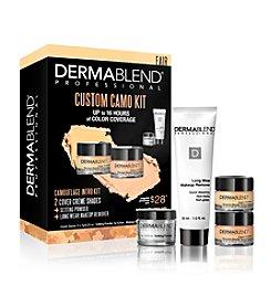 Dermablend® Custom Camo Kit Fair