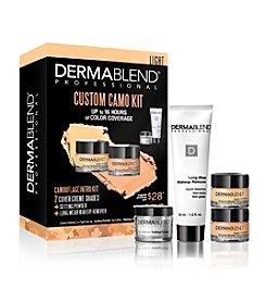 Dermablend® Custom Camo Kit Light