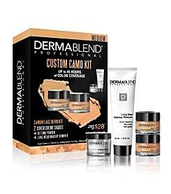 Dermablend® Custom Camo Kit Medium