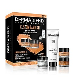 Dermablend® Custom Camo Kit Deep