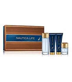 Nautica® Life Gift Set
