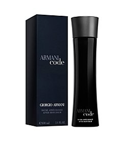 Giorgio Armani® Code Aftershave Balm