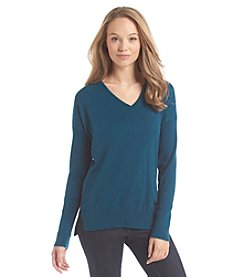 Love by Design V Neck Sweater