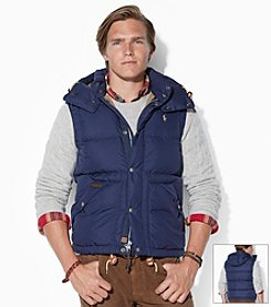Polo Ralph Lauren® Elmwood Down Vest