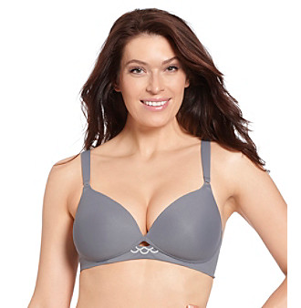 8d5537b20e981 UPC 608926015650 product image for Olga® To A Tee Wire Free Contour Bra