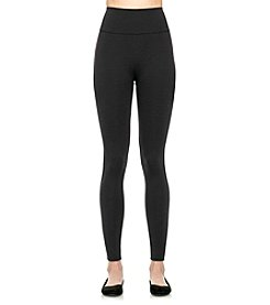 ASSETS® Red Hot Label™ by Spanx Structured Shaping Leggings - Ponte