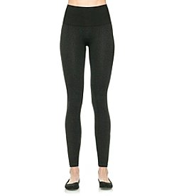ASSETS® Red Hot Label™ by Spanx Shaping Leggings - Animal Print