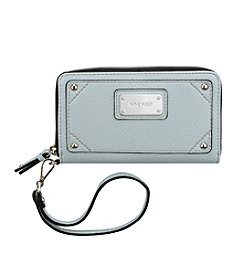 Nine West® Table Treasures Zip Around Tech Wallet