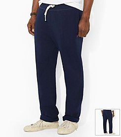 Polo Ralph Lauren® Big & Tall Classic Fleece Drawstring Pants